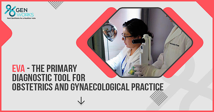 EVA - The Primary Diagnostic Tool For Obstetrics And Gynaecological Practice